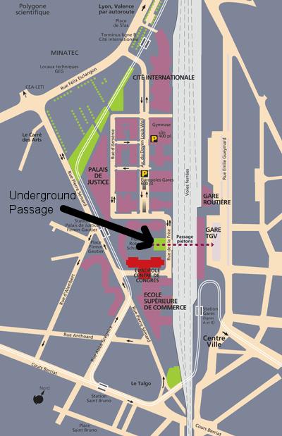 Plan Europole